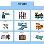 Airport Bingo!