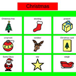 Thematic-Games—BingoChristmas