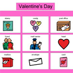 Thematic-Games---BingoValentine's-Day