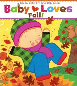 Baby Loves Fall