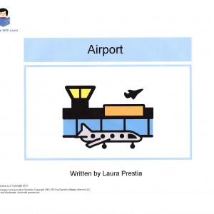 airport cover image