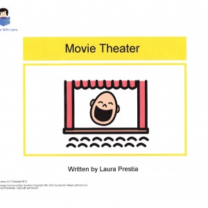 movie theater cover image