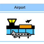 Thematic Books - Airport